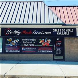 Healthy Meals Direct Locations, Grab And Go Meals